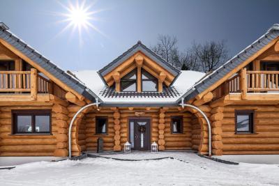 Kanadisches Blockhaus unsere projekte nach regionen team kanadablockhaus