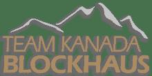Team Kanadablockhaus GmbH Logo