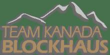 Team Kanadablockhaus Logo